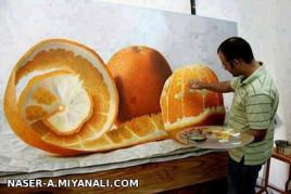 هنرنمایی ایشونو نگاه کن!!!!!!