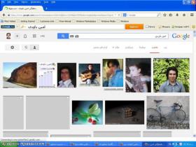 امین داودی گوگل