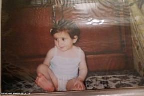خوشگل بودم؟