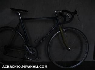 دوچرخه کورسی bianchi