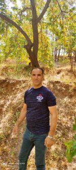 محراب عبوسی